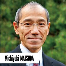 Michiyuki MATSUDA
