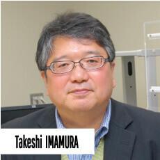 Takeshi IMAMURA