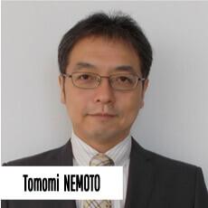 Tomomi NEMOTO